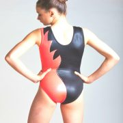 Grace Leotard by Flick Gymnastics