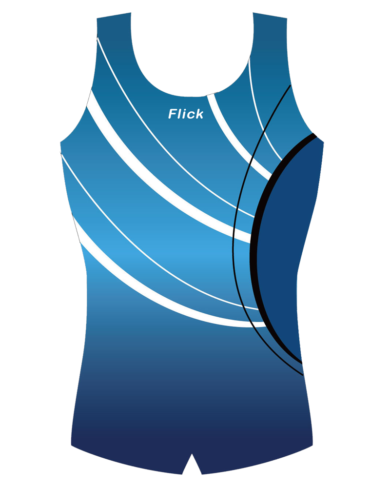 Gymnastics Leotard by Flick Gymnastics